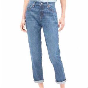 NWT Gap Sexy Boyfriend Jeans 29 / 8